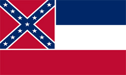 Alabama Flag